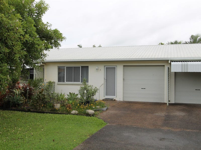 Unit 4/19 Wilmington Street, Ayr, Qld 4807