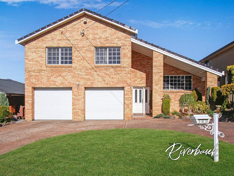 168 Old Prospect Rd, Greystanes, NSW 2145