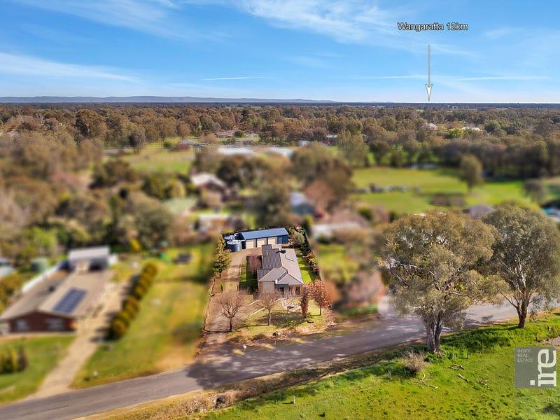 196 River Road, Tarrawingee, Vic 3678