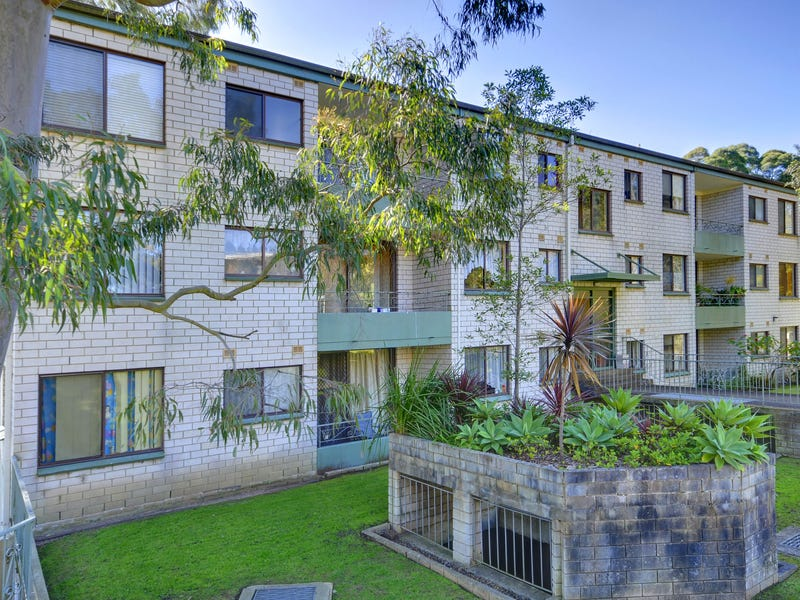 34/10-14 Dural Street, Hornsby