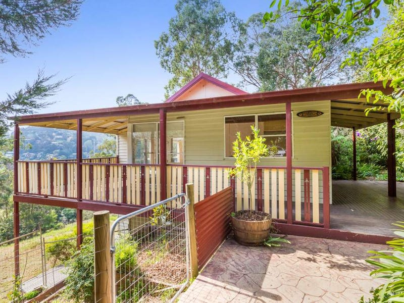 38 Ferndale Road, Upper Ferntree Gully, Vic 3156