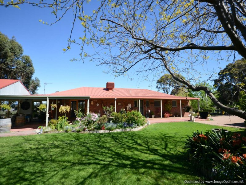 50 Bumberrah Road, Johnsonville, Vic 3902