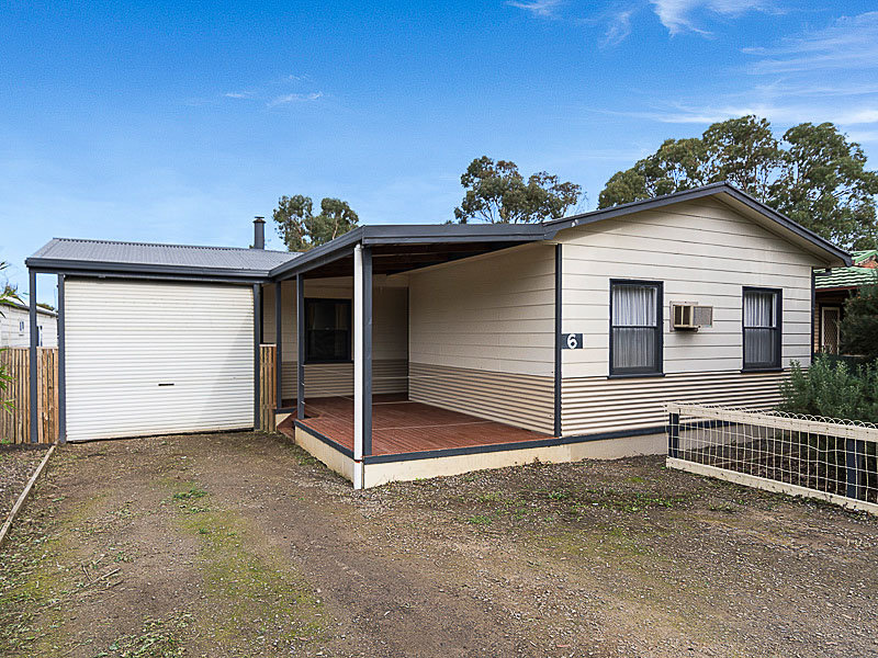 6 Murray Street, Callington, SA 5254