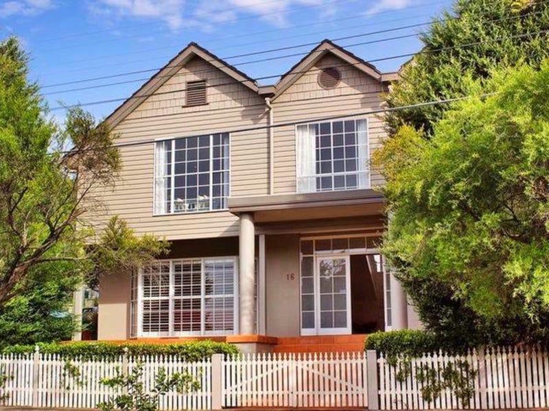 16 Tenilba Road, Northbridge, NSW 2063