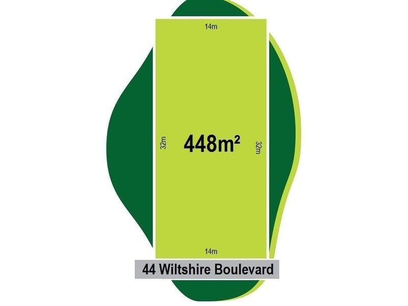 44 Wiltshire Boulevard, Rockbank, Vic 3335