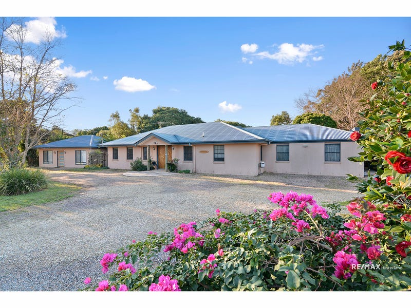 608 Mountain View Road, Maleny, Qld 4552