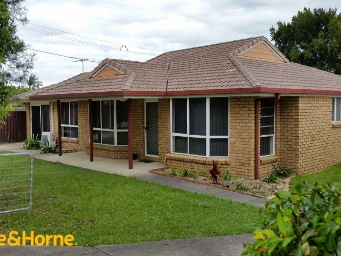 105 GRAHAM ROAD, Morayfield, Qld 4506