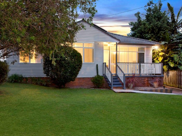 44 Willandra Road, Beacon Hill, NSW 2100