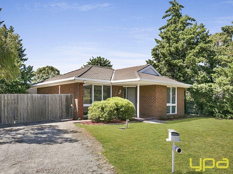 62 Westward Ho Drive, Sunbury, Vic 3429