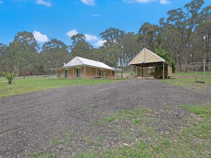 115b Boomerang Drive, Glossodia, NSW 2756