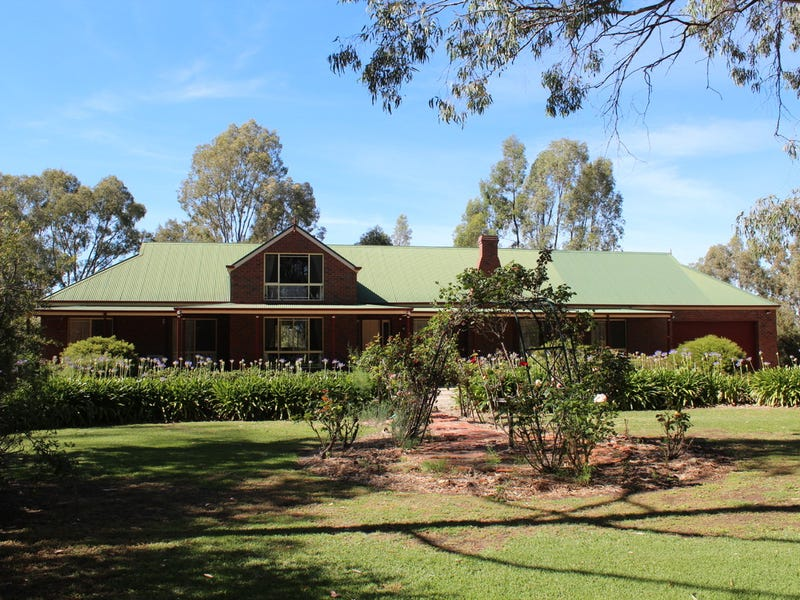 787 River Road, Murrabit, Vic 3579