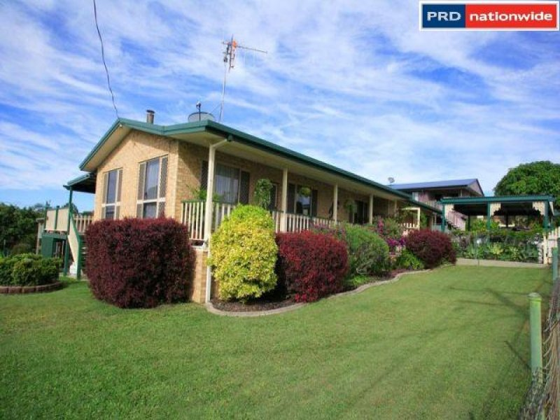 121 Bengtson Road, River Heads, Qld 4655