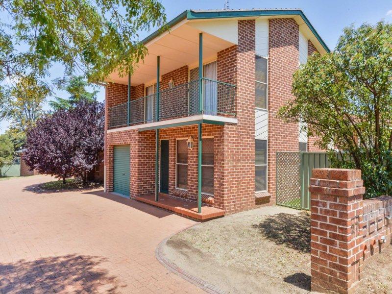 1/27 Campbell Road, Tamworth, NSW 2340