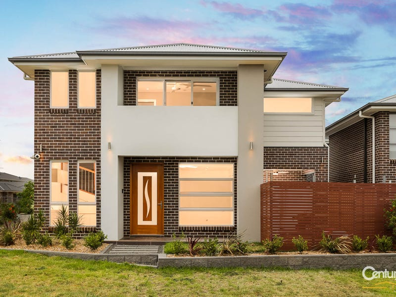 2 Govetts Street, The Ponds, NSW 2769