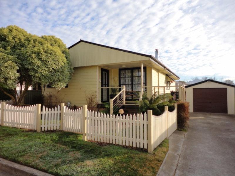1 BETTS STREET, Goulburn, NSW 2580