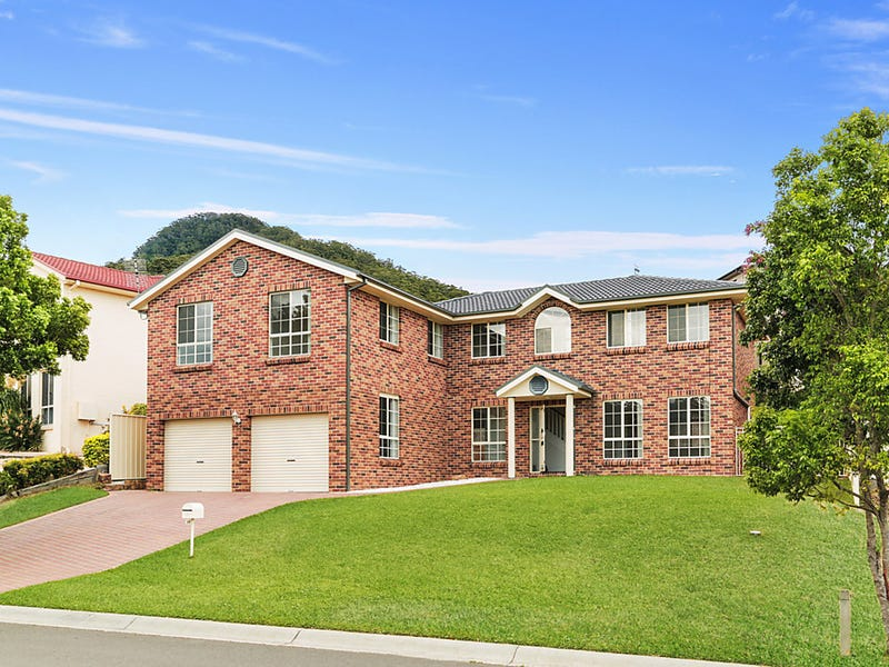 24 Creekrun, Cordeaux Heights, NSW 2526