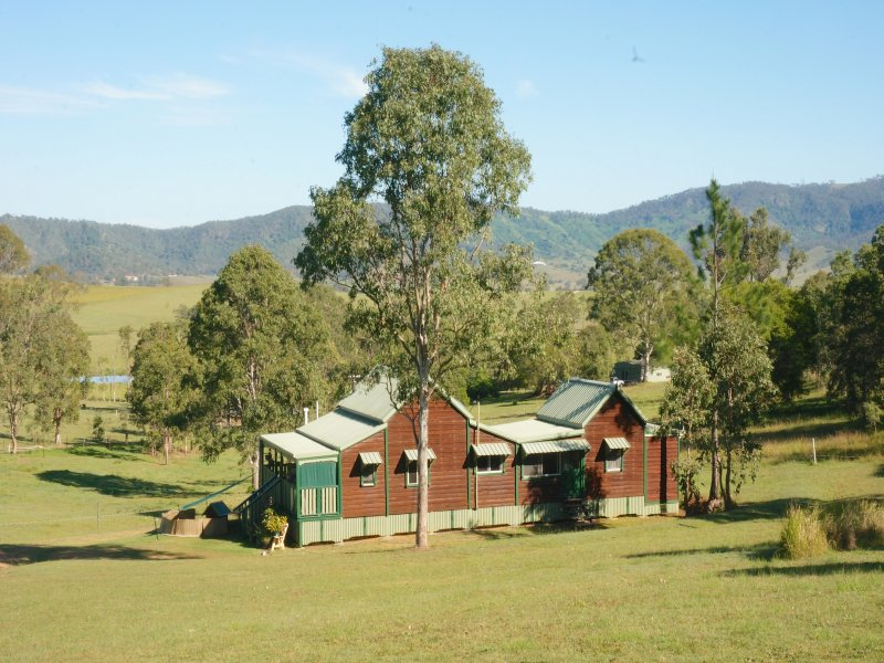 779 Sandy Creek Road, Sandy Creek, Qld 4515