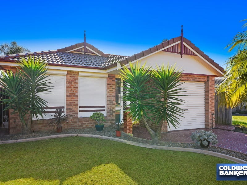 7 Woolmers Court, Wattle Grove, NSW 2173