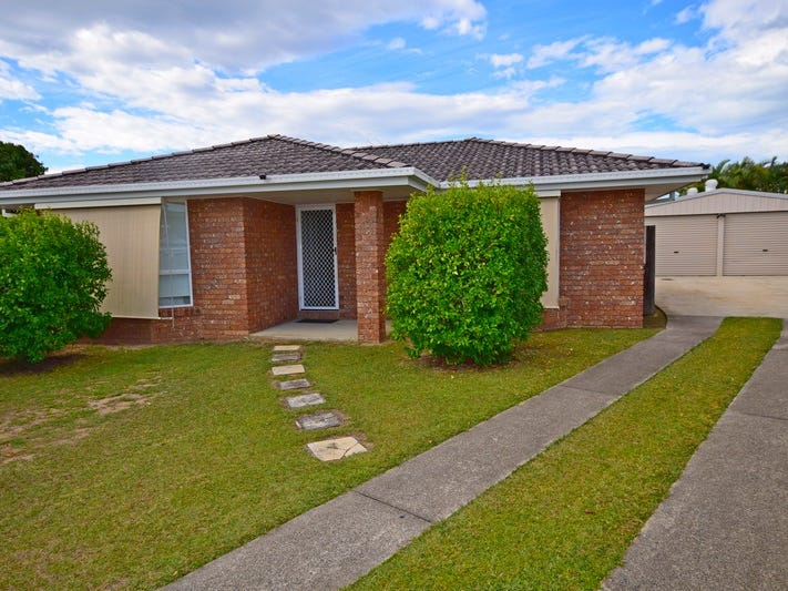 24 Blackwood Street, Morayfield, Qld 4506