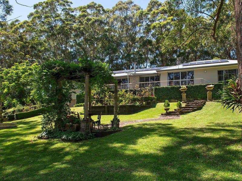 400 FOUNTAINDALE ROAD, Jamberoo, NSW 2533