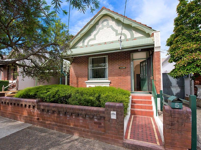 5 Emmerick Street, Lilyfield, NSW 2040