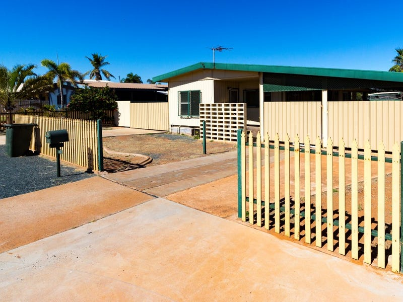 14 Harper Street, Port Hedland, WA 6721