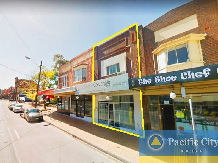 424 New Canterbury Rd, Dulwich Hill, NSW 2203