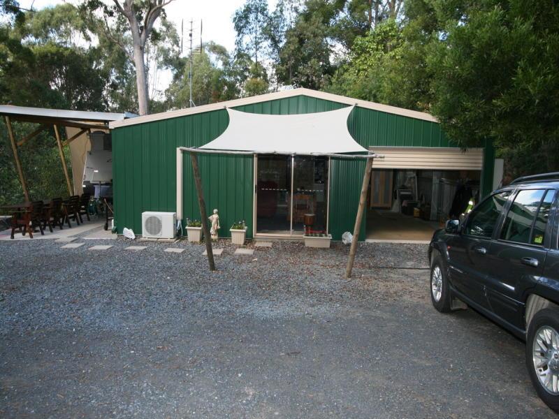 75 Timbarra Drive, Beechmont, Qld 4211