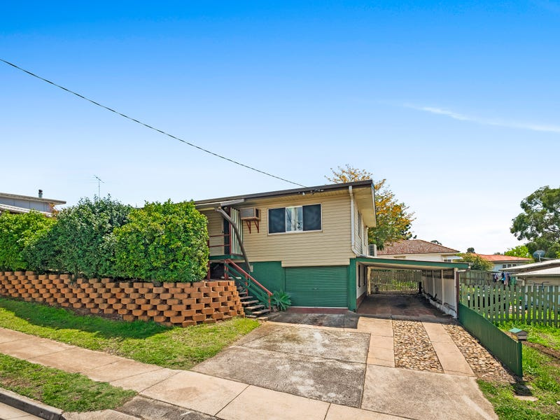 151C North Street, Rockville, Qld 4350
