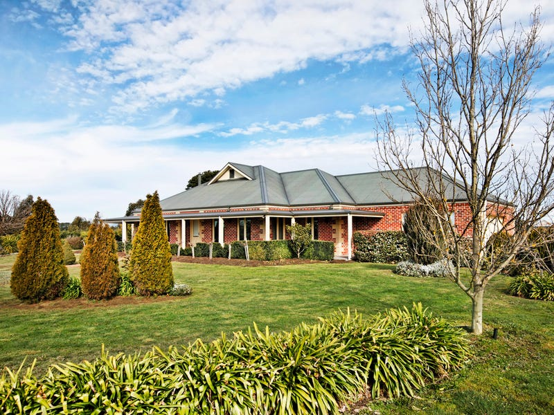 165 Lauriston Reservoir Road, Kyneton, Vic 3444