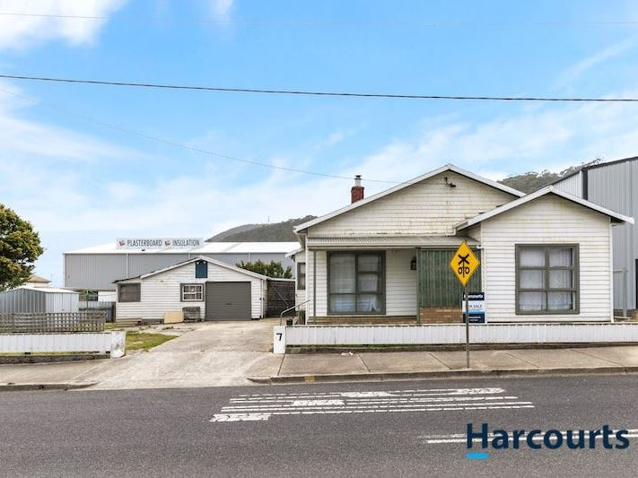 7 Smith Street, Wivenhoe, Tas 7320