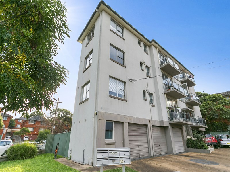 2/1 James place, Hillsdale, NSW 2036