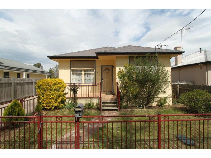 74 Morrisset Street, Bathurst, NSW 2795