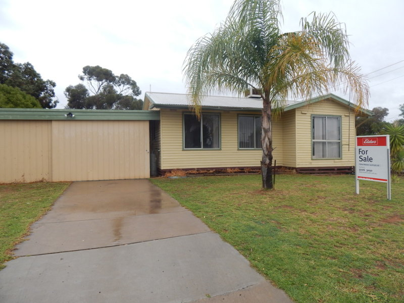 46 Maher Street, Euston, NSW 2737