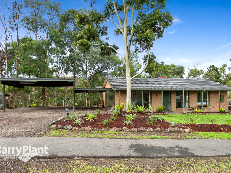 12 Bambara Road, Hurstbridge, Vic 3099