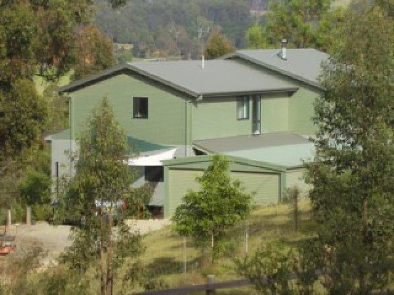 40 Short Cut Road, Millingandi, NSW 2549