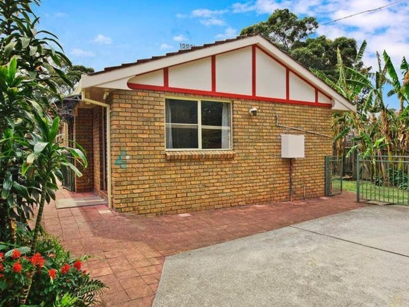 4B Colvin Avenue, Carlton, NSW 2218