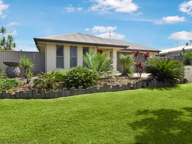 1 Ashburton Crescent, Sippy Downs, Qld 4556