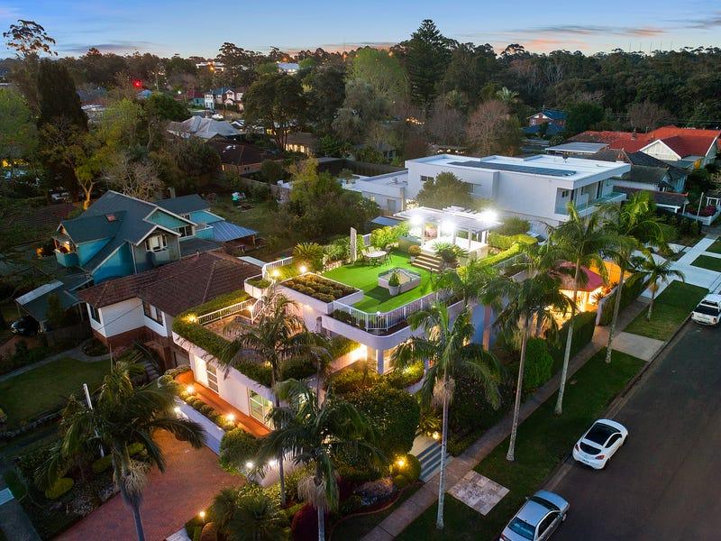 11 Handley Avenue, Thornleigh, NSW 2120