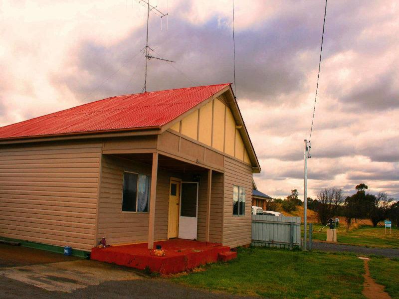 16 Stewart Street, Tarago, NSW 2580