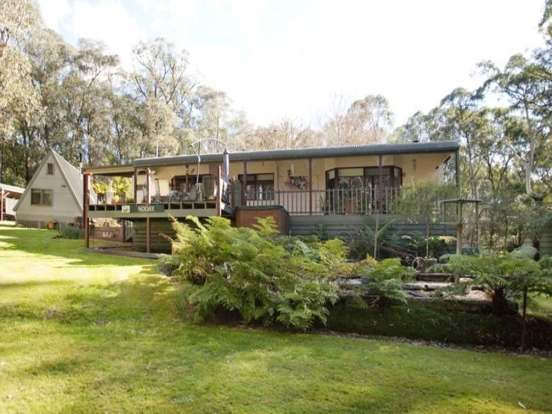 125 School Road, Noojee, Vic 3833