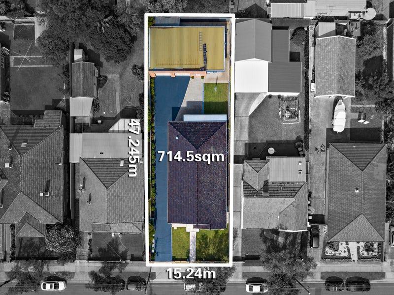 14 Waratah Street, North Strathfield, NSW 2137
