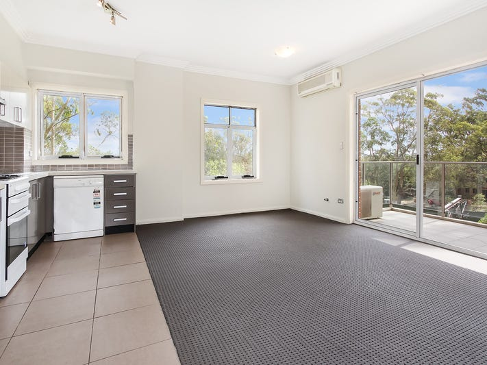 56/14-18 College Crescent, Hornsby, NSW 2077
