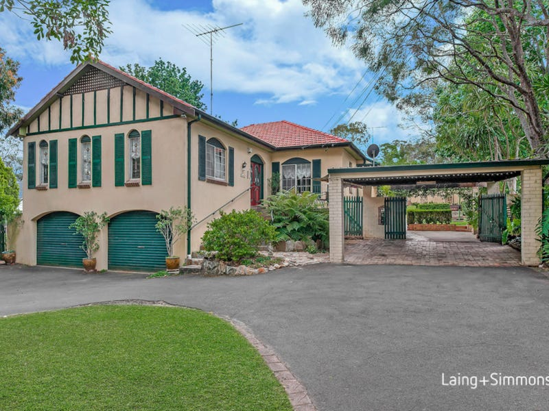 108 Boundary Road, Pennant Hills, NSW 2120