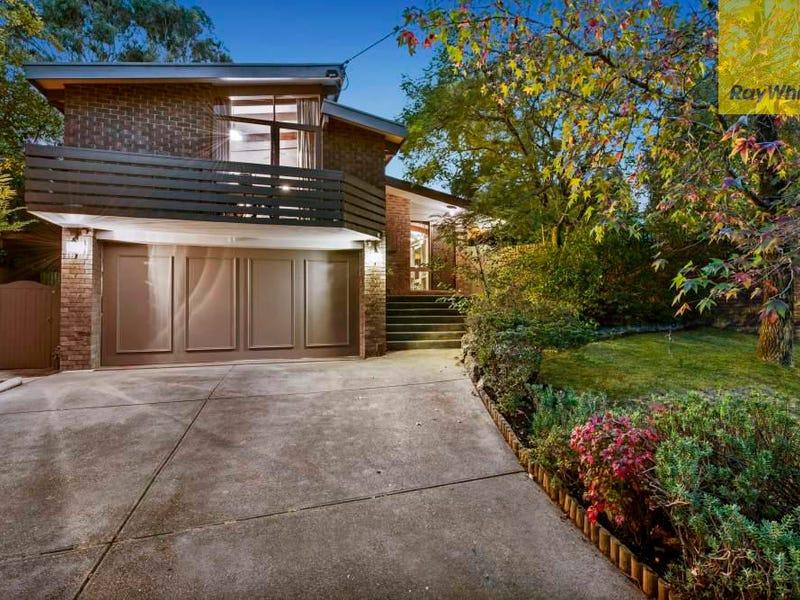41 Interman Road Boronia Vic 3155 Property Details