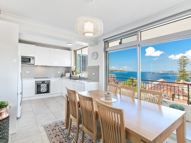 4/28 Lauderdale Avenue, Fairlight, NSW 2094