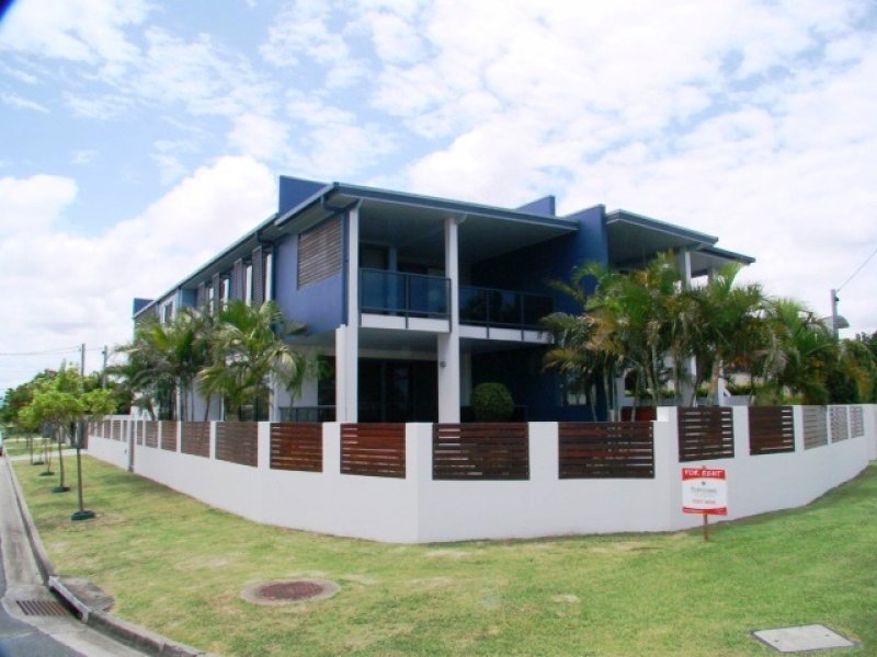 1/146 The Esplanade, Paradise Point, Qld 4216