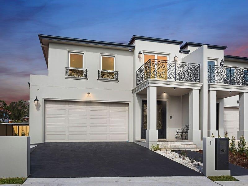 1 Bowood Avenue, Bexley, NSW 2207