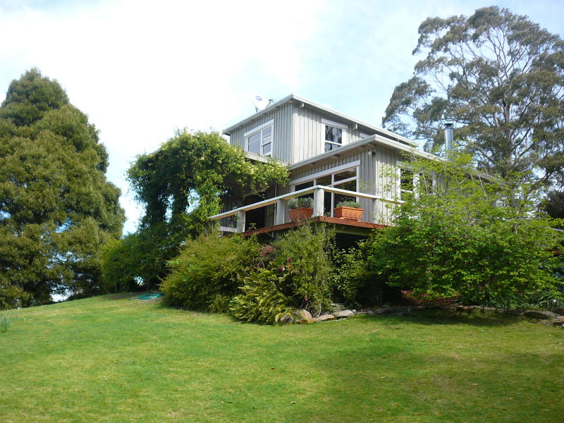 735 Elephant Pass Road, Gray, Tas 7215