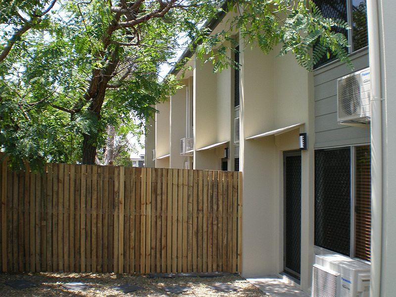Unit 5/20 Short Street, South Gladstone, Qld 4680